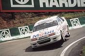 91716  -  P. Radisich / T. Dunstan    Bathurst 1992  Holden Commodore VN
