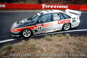 94703  -  L. Perkins / G. Hansford    Bathurst 1994  3rd Outright  Holden Commodore VP