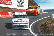 94704  -  B. Jones / R. Rydell / C. Lowndes   Bathurst 1994  Holden Commodore VP