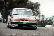 95701  -  L. Perkins / R. Ingall    Bathurst 1995  1st Outright  Holden Commodore VR