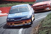 G. Seton / A. Grice    Bathurst 1995  Ford Falcon EF