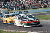 T. Longhurst / W. Park   Bathurst 1995  Ford Falcon EF