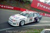 C. Lowndes / G. Murphy   Bathurst 1995  Holden Commodore VR