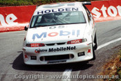 P. Brock / T. Mezera   Bathurst 1995  Holden Commodore VR