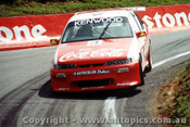 95710  -  B. Jones / W. Percy    Bathurst 1995  Holden Commodore VR