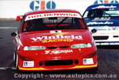 M. Skatfe / J. Richards    Bathurst 1995  Holden Commodore VR