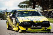 96704  -  R. Crick / K. Douglas    Bathurst 1996  Ford Falcon EF
