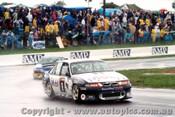 96708  -  C. Lowndes / G. Murphy    Bathurst 1996  Holden Commodore VR