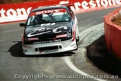 96710  -  T. Finnigan / S. McColl    Bathurst 1996  Holden Commodore VR