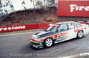 96711  -  L. Perkins / R. Ingall   Bathurst 1996  Holden Commodore VR