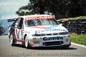 96712  -  S. Richards / J. Richards    Bathurst 1996  Holden Commodore VR