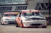 96713  -  M. Skaife / J. Cleland    Bathurst 1996  Holden Commodore VR