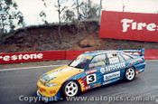 96714  -  S.Reed / T. Ashby   Bathurst 1996  Holden Commodore VR