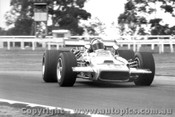 70602  -  Ulf Norinder  -  Lola T190 Chev V8 F5000  Warwick Farm  1970 - Photographer David Blanch