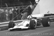 70608  -  David Walker   Lotus 70 Ford V8 F5000 Warwick Farm 1970