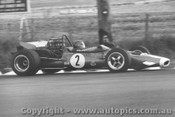 70613  -  Niel Allen   Bathurst 1970  McLaren M10B - Photographer David Blanch