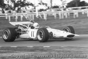 70623  -  Frank Matich   McLaren M10B   Warwick Farm 1969