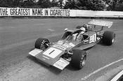 72608  -  Frank Gardner  -  Lola T300 - 1972 Tasman Series - Sandown