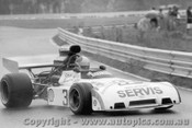 73602  -  S. Thompson  -  Chevron B24 - 1973 Tasman Series - Warwick Farm