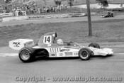 76608  -  G. Lawrance - Lola T332  -  Tasman Series 1976 - Oran Park