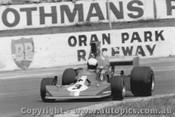 77603  -  W. Brown - Lola T440 chev  -  Tasman Series 1977 - Oran Park