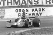 77604  -  P. Gethin - Chevron B37 Chev  -  Tasman Series 1977 - Oran Park