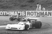 78606  -  K. Holland - Chevron B37  -  Tasman Series 1978 - Oran Park