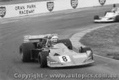 78607  -  J. Cannon - March 76B  -  Tasman Series 1978 - Oran Park