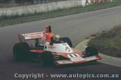 78620  -  V. Schuppan - Elfin MR8  -  Tasman Series 1978 - Oran Park