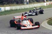 78621  -  G. Cooper - Elfin MR8  -  Tasman Series 1978 - Oran Park