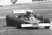 79605  -  G. Lees - Wolf WR2 Cosworth  -  Tasman Series 1979- Oran Park