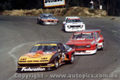 80001 - Sports Sedans Amaroo 1980  Moffat - Monza / Rogers - Torana / Grice - BMW / Edmondson - Alfa Romeo Alfetta