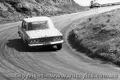 66711 - Weldon / Slattery - Studebaker - Bathurst 1966