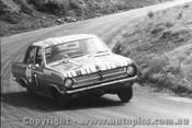 66712 - Savva / Taylor - Holden Premier X2 - Bathurst 1966