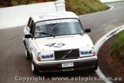 86718 - Chrichton / McRae  Volvo 240 Turbo  Bathurst 1986