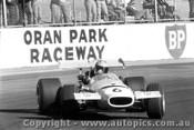 71507 - Max Stewart  Mildren Waggott  Oran Park 1971