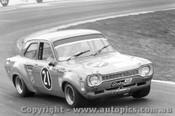73012 - John Bassett Ford Escort R/S Oran Park 1973