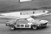 73013 - Allan Moffat Mustang Oran Park 1973