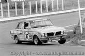 76726 - R. Dickson / G. Lawrence - Triumph Dolomite Sprint -  Bathurst 1976 - Photographer Lance J Ruting