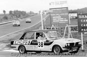 76728 - Lang-Peach / Gulson Triumph Dolomite Sprint Bathurst 1976