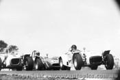 68426 - Pinkerton Lotus Super ahead of Tony OxleyHustler SCI Oran Park 1968