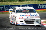 92703  -   Brock / Reuter  -  Holden Commodore VP  Bathurst  1992