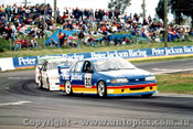 92702 - Seton / Jones Ford Falcon EB Bathurst 1992