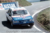 85714  - Grice / Cullen -  Holden Commodore VK  Bathurst  1985
