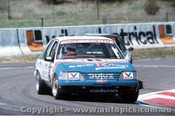 85715  - Grice / Cullen -  Holden Commodore VK  Bathurst  1985
