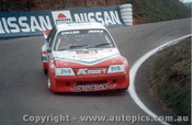 84723 - Cullan / Jones  Bathurst 1984 Holden Commodore VK