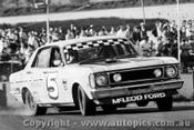 71025 - John Goss Ford Falcon GTHO Oran Park 1971
