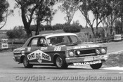 70715 -  Rush / Chenery  -  Bathurst 1970 - Ford Falcon GTHO