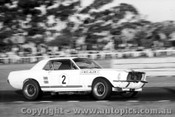 68029 - Niel Allen Ford Mustang Warwick Farm 1968