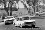 71727 - Geoghegan / Brown Valiant Charger Bathurst 1971